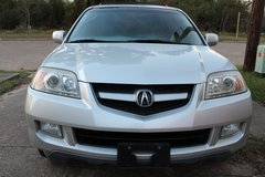 2007 Acura MDX Touring w/Navigation - Clean Title in Baytown, Texas