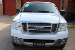 2005 Ford F-150 King Ranch - Clean Title in Baytown, Texas