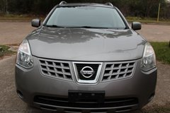 2009 Nissan Rogue SL AWD - 99k Miles in Spring, Texas