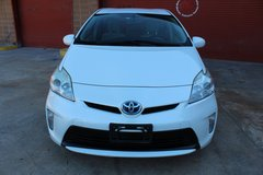 2012 Toyota Prius - One Owner in Spring, Texas