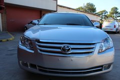 2007 Toyota Avalon Limited - Navigation in Spring, Texas