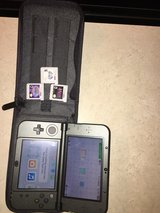 Nintendo 3DS XL in Fort Campbell, Kentucky