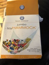 Toy hammock in Fort Campbell, Kentucky