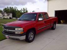 1999 Chevy Silverado LS Extended Cab in Fort Belvoir, Virginia
