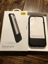 iPhone 8 or iPhone 7 Otterbox Statement case in Baumholder, GE