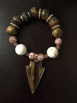hand made bracelets new in Sugar Land, Texas