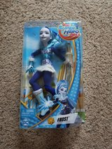 DC Superhero Girls - FROST - NEW in Camp Lejeune, North Carolina
