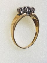 Antique Engagement/wedding  Ring in Sanford, North Carolina
