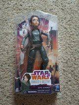 Star Wars Jyn Erso Figure - NEW in Camp Lejeune, North Carolina