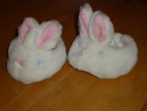 build a bear bunny slippers in St. Charles, Illinois