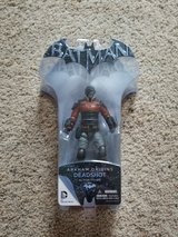 DC Collectables DEADSHOT Figure - NEW in Camp Lejeune, North Carolina