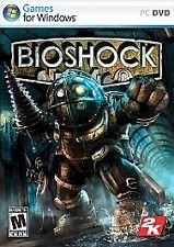 BIOSHOCK PC game in Glendale Heights, Illinois