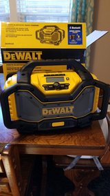 DeWalt Jobsite Radio in Warner Robins, Georgia