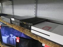 XBOX ONES FOR SALE! in Cherry Point, North Carolina