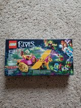 LEGO Elves Set #41186 - NEW in Camp Lejeune, North Carolina