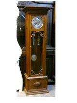 grandfather Clock Nr. ( 17dez04 ) in Ramstein, Germany