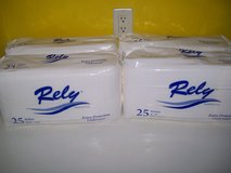 New 4 packages medium extra protection underwear in Plainfield, Illinois