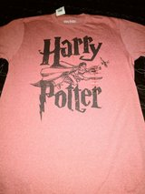 Harry Potter t-shirt in The Woodlands, Texas