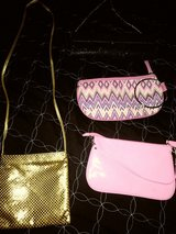 Misc purses in The Woodlands, Texas