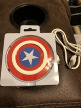 Wireless charging pad iPhone or Samsung in Fort Campbell, Kentucky