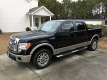 2009 Ford F-150 Lariat in Cherry Point, North Carolina
