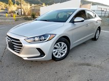 2017 Hyundai Elantra in Alamogordo, New Mexico