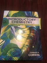 Introductory Chemistry 7 edition in Travis AFB, California