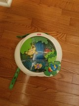 Fisher-Price Rainforest Waterfall Peek-a-boo Soother in Batavia, Illinois