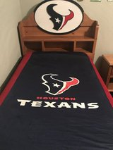 Twin Texan Bed in Baytown, Texas