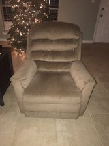 Recliners in Baytown, Texas