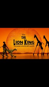 The Lion King in Warner Robins, Georgia