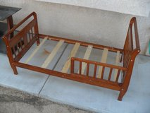 ###  Toddler Bed  ### in 29 Palms, California