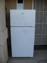 ---- Apartment Size Fridge  ---- in 29 Palms, California