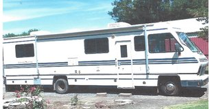 Fixer Upper Motorhome - Project Remodel in Olympia, Washington