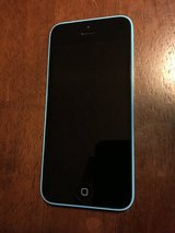 iPhone 5C (Blue) in Stuttgart, GE