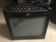 Fender Mustang Guitar Amp in Camp Pendleton, California