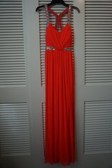 Formal gown in Okinawa, Japan