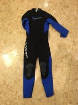 Childs wetsuit AROPEC size 12 2.5mm in Okinawa, Japan