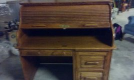 roll top desk in Elgin, Illinois