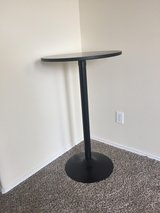 Table - barstool height in Spring, Texas