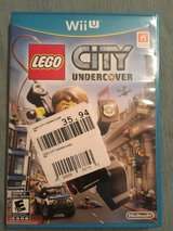PS3 Lego City Undercover in Ramstein, Germany