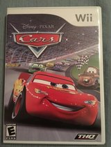 Wii Cars in Ramstein, Germany
