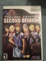Wii Trauma Century Surgery Game in Ramstein, Germany