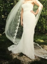 Wedding Dress O.B.O. in Tinley Park, Illinois