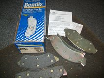 1972 to 1985 Ford car & truck New front brake pad set in Glendale Heights, Illinois