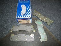 1982 to 1990 Lincoln New Rear Disc Brake Pad Set in Glendale Heights, Illinois