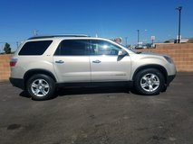 Loaded!! All the options! 2008 GMC Acadia SLT! in Alamogordo, New Mexico