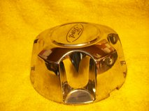 1998 to 2007 Ford Explorer Ranger Crown Vic Large Chrome center cap in Glendale Heights, Illinois