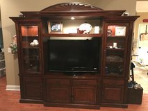 Entertainment Center / TV Stand in Warner Robins, Georgia