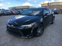 2015 SCION TC RELEASE SERIES 9.0 HATCHBACK COUPE 2D 4-Cyl, 2.5 Liter in Fort Campbell, Kentucky